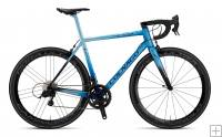 Colnago C64 Art Decor Super Record EPS 12 Speed Bike