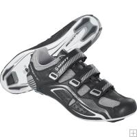 Scott Road Comp Shoes Black 2012