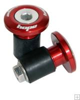 Hope Grip Doctor Bar End Plugs