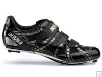 DMT Radial (Black) Racing Shoes