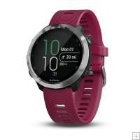 Garmin Forerunner 645 Music With Cerise Band