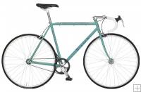 Single & Fixed Gear Track Bikes