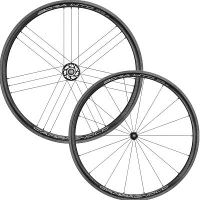 Campagnolo Bora 33 WTO 2 Way Fit Wheelset