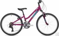 Ridgeback Destiny Bike Purple