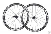Zipp 302 Carbon Clincher Disc Brake Wheelset