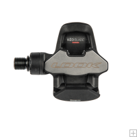 Look Keo Blade Carbon Pedals Cromo 12nm With 16nm Spare