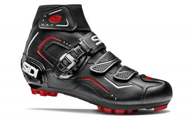 Sidi Mtb Breeze Rain Shoes 2019