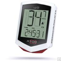Blackburn: Atom 4.0 wireless computer, white