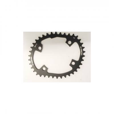 Osymetric Inner Chainring For Shimano 9100 / R8000 4 Bolt