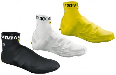Mavic Aero Shoe Covers 2014