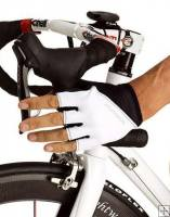 Assos Summer Gloves White
