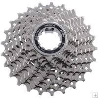 Shimano 105: CS-5700 105 10-speed cassette