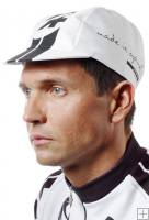 Assos S7 Summer Cap White Panther