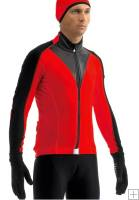 Assos Element One Cycling Jersey Red