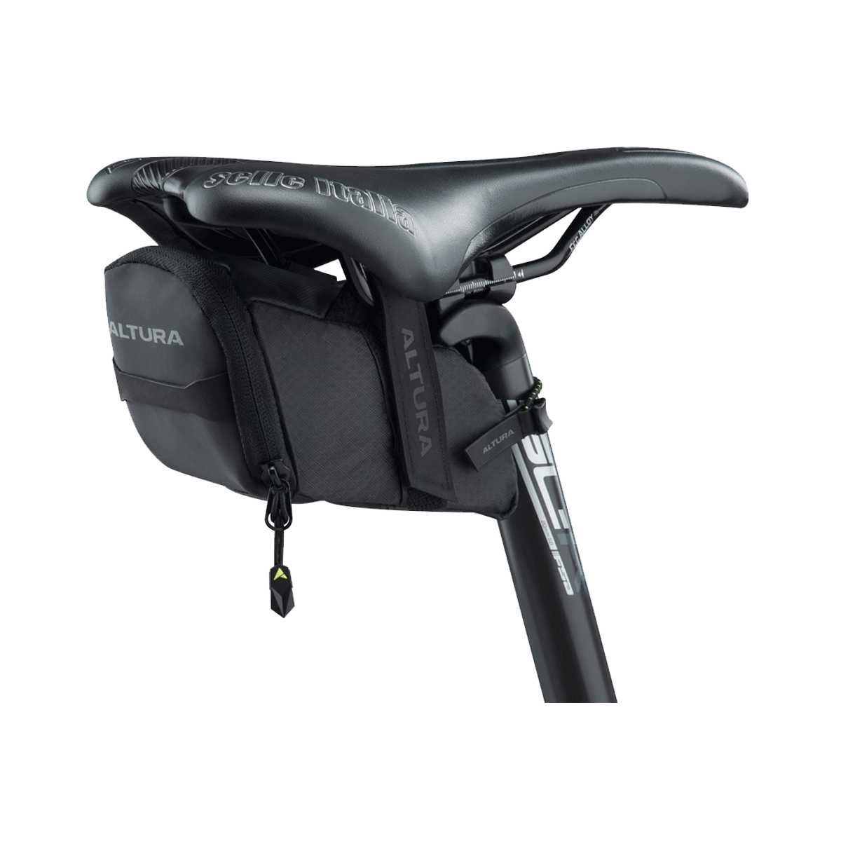 Altura NV Road Saddle Bag Medium