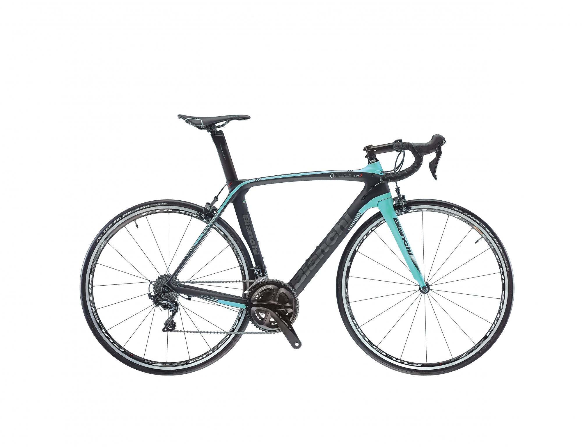 bianchi oltre xr3 ultegra r8000 bike 2018