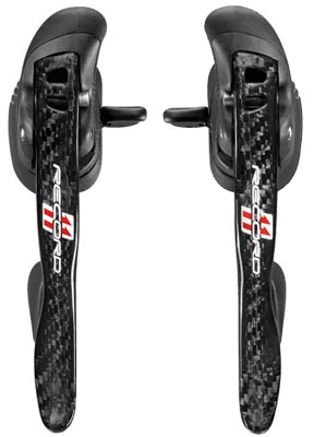 Campagnolo Record Ergopower 11 Speed Shifters 2018