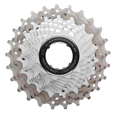 Campagnolo Record 11 Speed Cassette 11-23