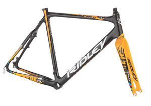 Cyclo Cross Framesets