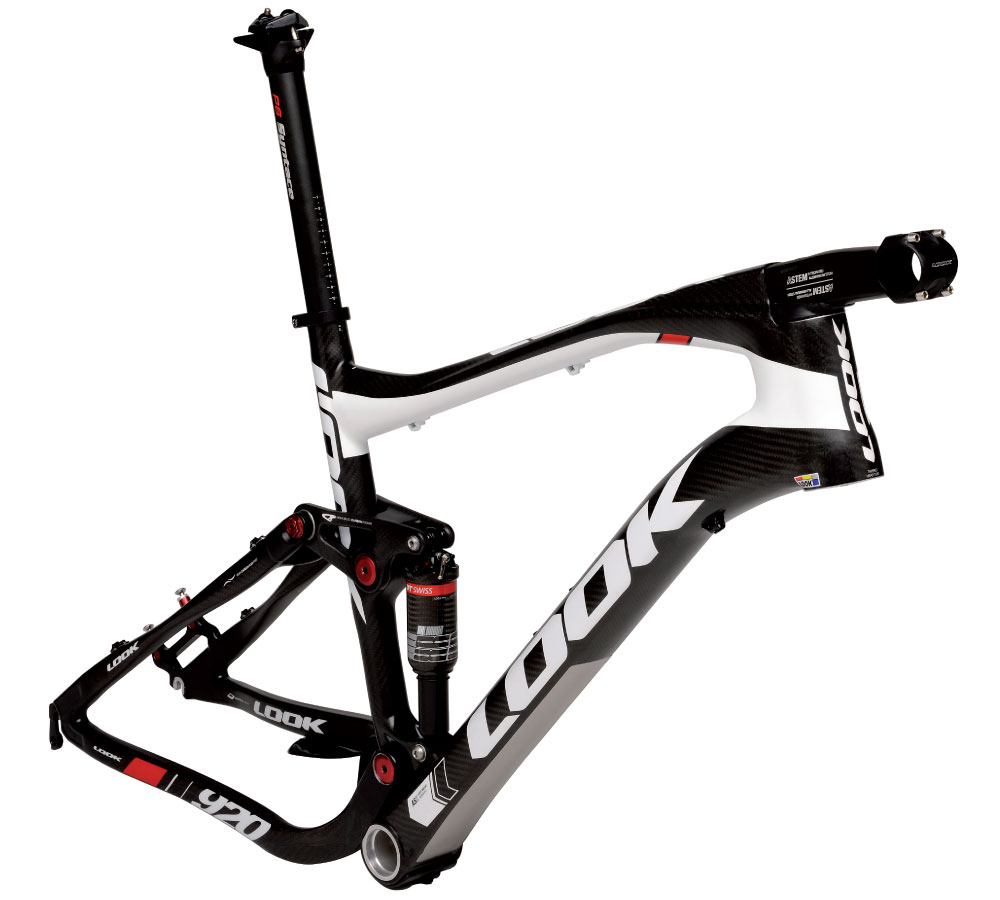 Full Suspension Framesets