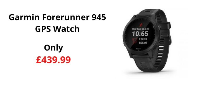 Garmin 945 Watch