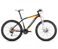 Mountain Bikes-Hardtail