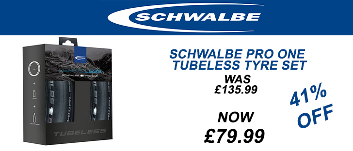 SCHWABLE TUBELESS