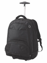 Scicon S-Tech Extendable Trolley / Backpack 2008