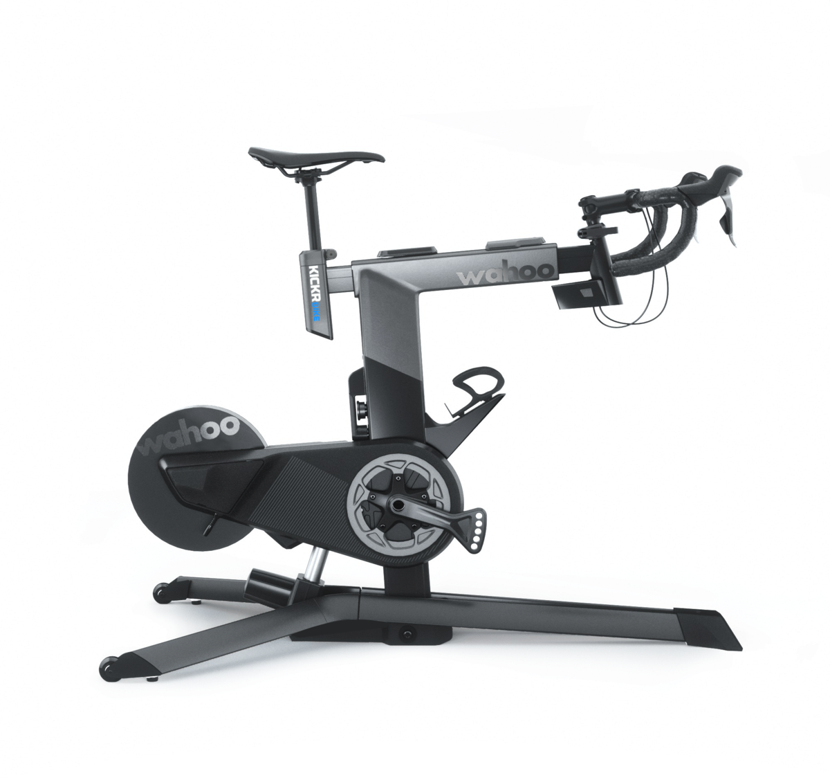 Wahoo Kickr Indoor Smart Bike 2020