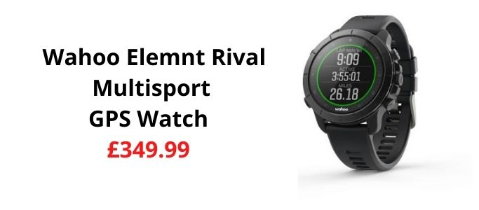 wahoo rival watch