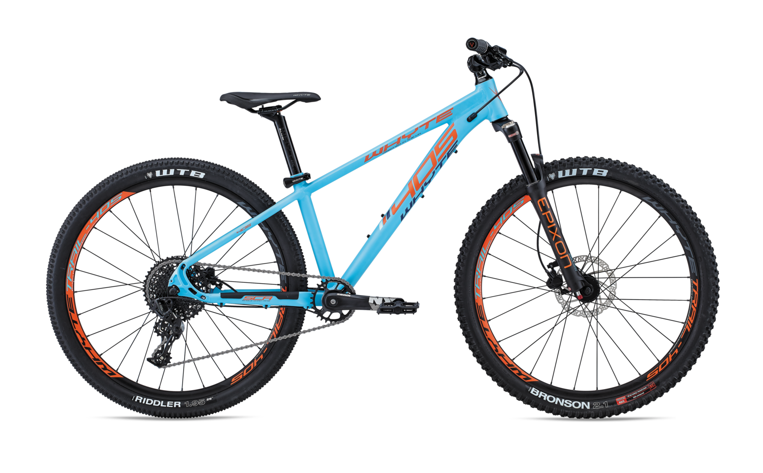 Whyte 405 Kids MTB Bike 2018
