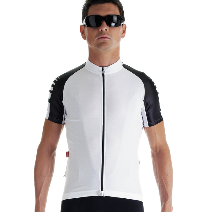Assos Uno Cycling Jersey