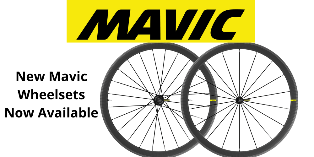 Mavic Wheels 2021